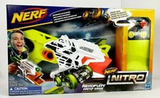 Nerf Nitro AeroFury Ramp Rage New In Box Green