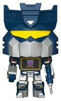 Pop! Vinyl--Transformers - Soundwave Pop! Vinyl