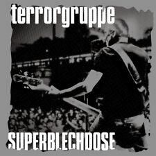 Terrorgruppe - Superblechdose [DoLP][schwarz]