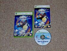 Tales of Vesperia Microsoft Xbox 360 Complete