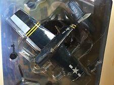 Aereo Aircrafr Grumman F6F 5N Hellcat U.S.A. - IXO MODELS 1:72