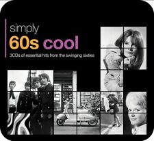Various - Simply 60s Cool