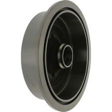 Brake Drum-C-TEK Standard Preferred Rear Centric 123.33012 fits 78-86 Audi 5000