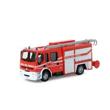 BURAGO EMERGENCY 1:50 VIGILI DEL FUOCO 115 FIRE FIGHTERS  ART 18-32000