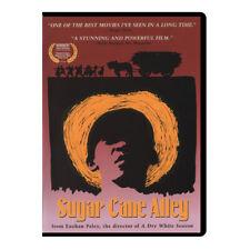 Sugar Cane Alley (1983) DVD, Euzhan Palcy, 'La Rue Cases Negres', (New, Sealed)