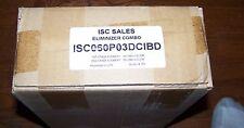 ISC ISC060P03DCIBD Combo Air Filter Separator Element - 060-P-Elem & 060-C-Elem