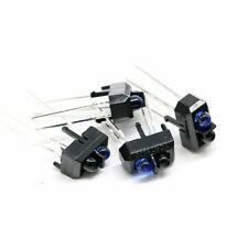 5pcs Infrared Emitter And Ir Detector Phototransistor Pair Tcrt5000 Range Sensor