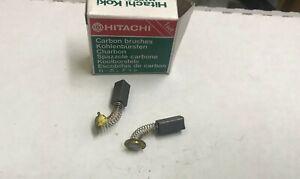 Genuine Original Hitachi 999011 30-99-011 Carbon Brush