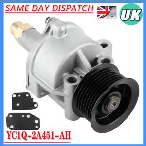 BRAKE VACUM PUMP WITH GASKET FOR RANSIT MK6/06-14 MK7 2.4L D RWD YC1Q-2A451-AH