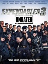 The Expendables Poster Length: 600 mm Height: 800 mm SKU: 15602