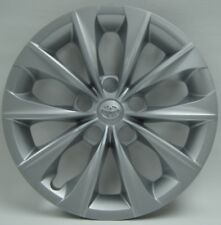 "Toyota Camry 16"" Replica Wheel Cover Hubcaps 15-17 42602 06070"