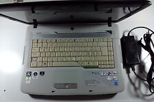 Portatile Acer Aspire 5520G non funzionante