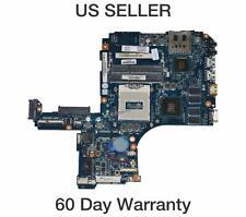 Toshiba Satellite P50 Intel Laptop Motherboard s947 H000072420