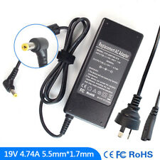 19V 4.74A Ac Adapter Power Supply for Acer Aspire 5251-1005 5251-1513 V3-551G