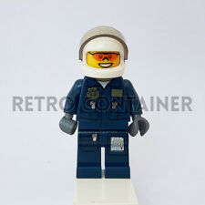 LEGO Minifigures - 1x cty267 - Policeman - City Omino Minifig Police 4440 4473