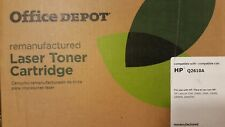 NEW OFFICE DEPOT Toner HP LaserJet 2300 2300d 2300dn 2300dtn 2300L Q2610A