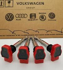 Set of 8 Spectra Premium Direct Ignition Coils for Audi Q7 R8 Volkswagen Touareg