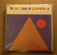 Jazz Soul of Cleopatra lp Prestige new Jazz purple John Coltrane yuseef lateef