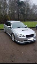 Subaru legacy spec b bp5 estate twin turbo