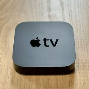 Apple TV (3rd Generation) A1427 with Remote, Power Cable and Original Packaging