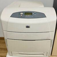 HP Q3715A COLORLASERJET 5550DN STAMPANTE LASER COLORI A3, RETE, 28PPM,DUPLEX