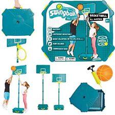 New Swingball All Surface Basketball Set Free2Dayship Taxfree