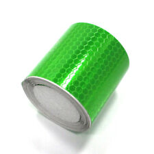 New 5cm 5M Scotchlite Reflective Safety Warning Conspicuity Tape Film Sticker