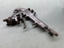 Vintage Binks Model 19 Pneumatic Spray Gun Auto Body Paint Tool Made In The Usa