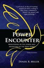 Power Encounter: Ministering in the Power and Anointing of the Holy Spirit (Pape