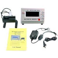 Mechanical Watch Timing Machine Multifunction Timegrapher No.1000
