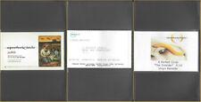 A Perfect Circle (3) Betacam SP Promo Tapes (Mer De Noms Thirteenth Step) *RARE*