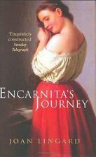 NEW Encarnita's Journey by Joan Lingard (2006) TRD PB