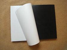 Zellkautschuk Zuschnitt Polster selbstkled 320x240x6mm