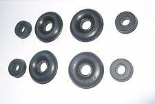 (x2) FORD Capri Consul Classic GT  Rear Wheel Cylinder Repair Seals Kits (63-64)