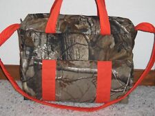 Realtree Camo custom handmade Diaper Bag w/ pad by EMIJANE free embroidery