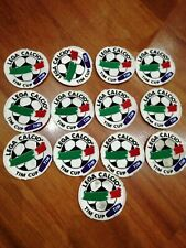 BADGE PATCH TOPPA Lega Calcio Tim Cup  FIGC  originale usate applicabli   maglie
