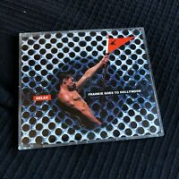 FRANKIE GOES TO HOLLYWOOD - RELAX cd single 6 tracks