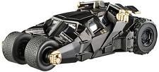 Hotwhells Elite One - The Dark Knight Rises - Batmobile - 1/50 - Collector