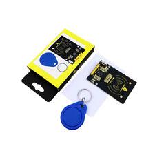 Keyestudio RC522 Card Read Antenna RF Module RFID Reader IC Module for Arduino