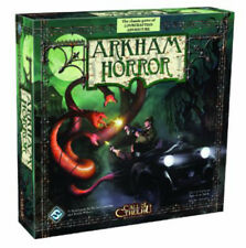 Arkham Horror Board Game - (New)