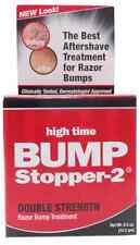 High Time Bump Stopper-2 Razor Bump Treatment, 0.5 oz
