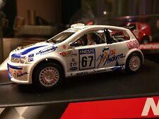 NINCO 50298 FIAT PUNTO SUPER 1600 N°67 - 1/32 - Neuve en boite