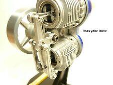 Desktop Stirling Engine - Hot Air Engine