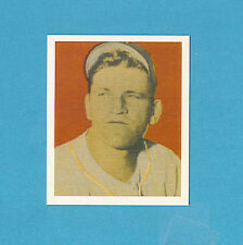 1949 Bowman Wally Westlake Pittsburgh Pirates #45 Baseball Card