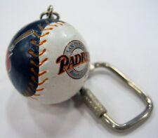 San Diego Padres MLB Baseball Key Ring by J.F. Sports