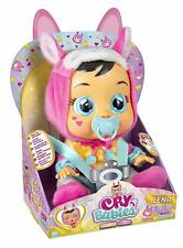 Baby WOW - Cry Babies Lena Llama