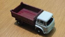 Vintage Toy Cars Lesney Bedford 7 1/2 Ton Tipper No.3 (C42)