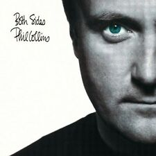Phil Collins: Both Sides - CD