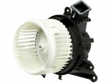 For 2016-2017 Fiat 500X Blower Motor 11128RM Blower Motor -- With Wheel