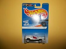 1997 Hot Wheels=Speed Machine=White Ice Series=Collector No.561